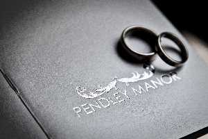 Get married at Pendley Manor