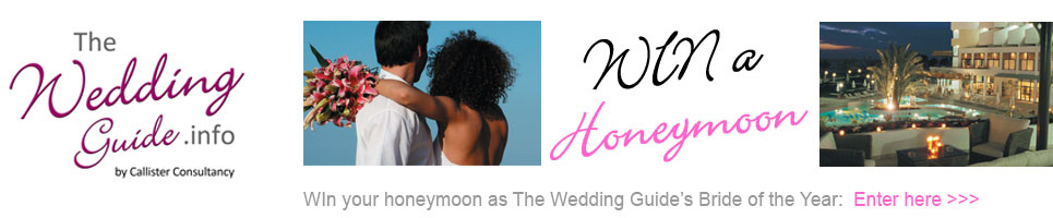 Win a Honeymoon